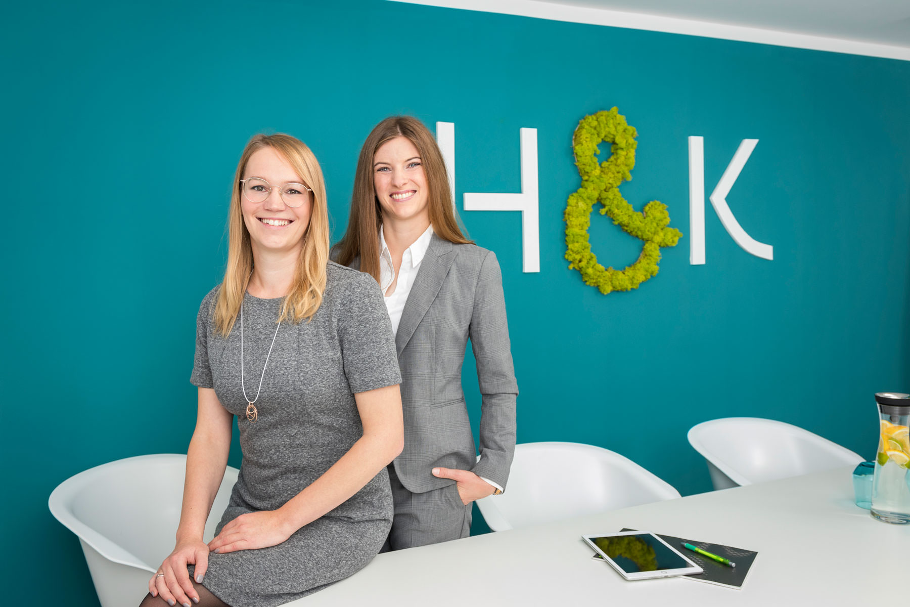 Steuerberatung, Steuerberaterinnen in Bielefeld