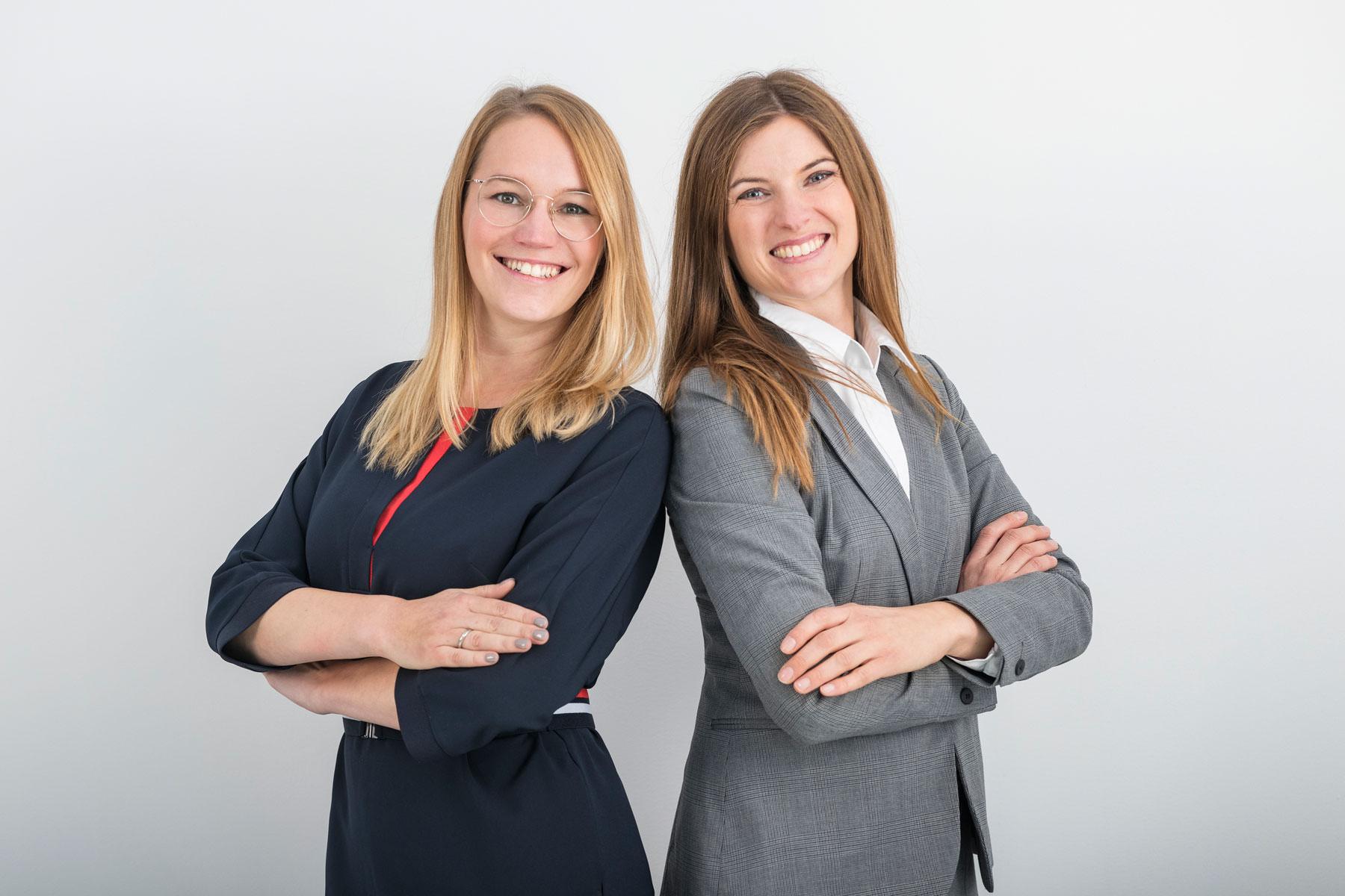 Steuerberaterinnen in Bielefeld, deine direkten Ansprechpartnerinnen und Problemlöser